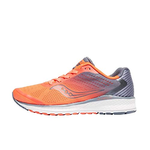 41xAJUERpNL. SS500  - Saucony Women's Breakthru 4 Fitness Shoes