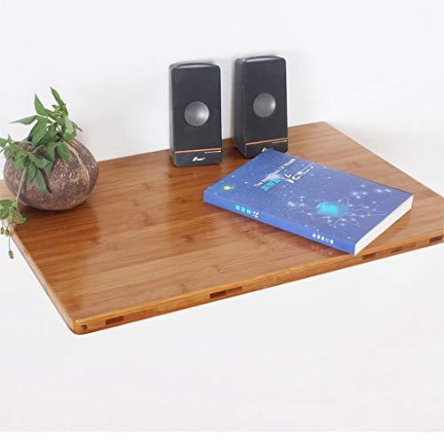 Bambus Set Klappstuhl (Jizhen Wand-Drop-Blatt Holztisch Klapplängchen Küche & Esstisch Schreibtisch Frühstückstisch Klappstuhl Set Bambus Holz Farbe (größe : 100 * 60cm))