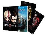 God Of War (Edition Collector) - Le Roman Officiel du Jeu Vidéo