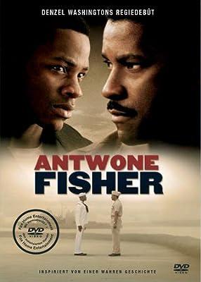Antwone Fisher [Verleihversion]