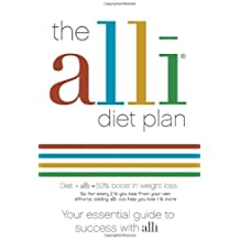 The alli Diet Plan: Your Essential Guide to Success with Alli by Fiona Wilcock (2009) Paperback