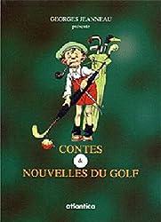 Contes & nouvelles du golf
