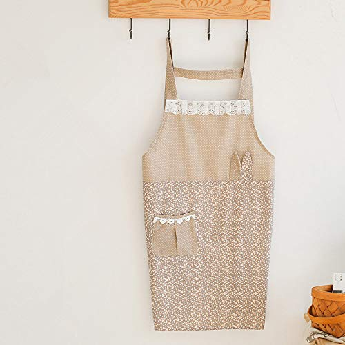 Sexy Pudel Rock - YXDZ Korean Fashion Home Küchenschürze Wasserdicht