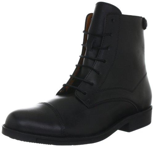 Aigle - Isaro - Chaussure d'equitation - Homme Noir (Black)