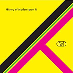 History of Modern (part I) (Roger Erikson's Remix)