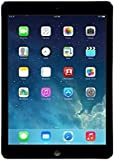 Apple iPad Air 16GB Wi-Fi - Space Grey
