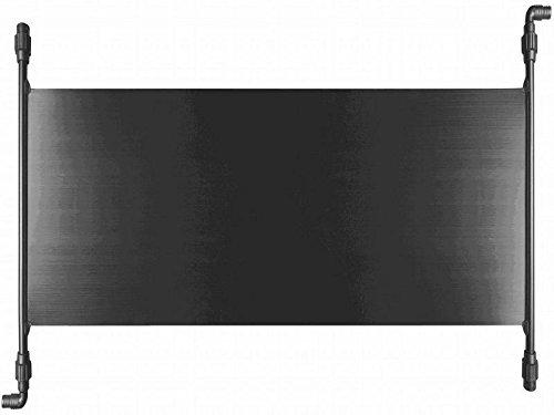 Marimex Sonnenkollektor Slim 360 (3,6m2) - Ekosun für ihre pool, schwarz, 300x0,5x120 cm, 10741001