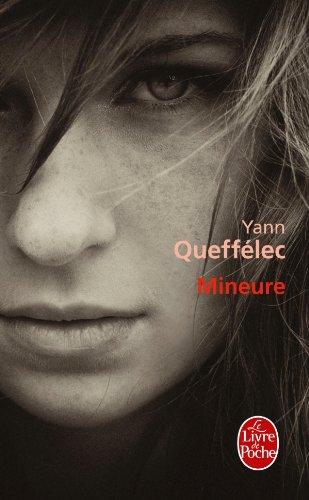 Mineure par Yann Queffélec
