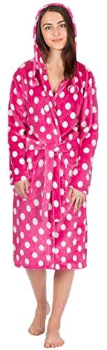 Tom Franks - Vestaglia -  donna Pink Spot