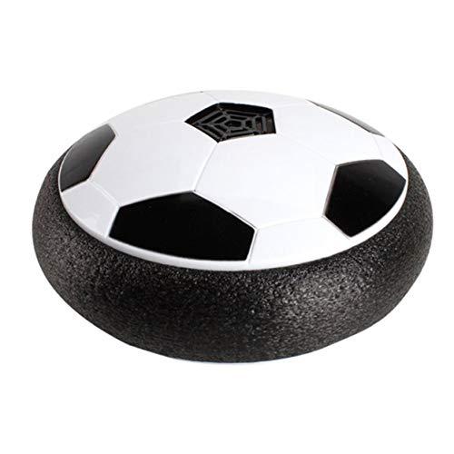 Tree-on-Life 18 cm fußball Toys mit Musik Junge Home Game Bunte led licht blinkende Kugel Spielzeug air Power fußbälle Stress Ball -