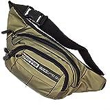 Waist Bag Waterproof Material For Unisex