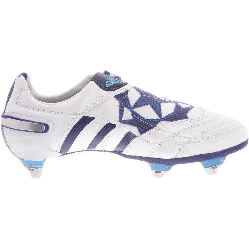 adidas ,  Scarpe da calcio uomo bianco