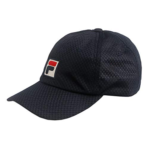 Fila Unisex Sampau Baseball Cap