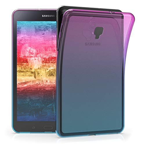 tablet 2017 kwmobile Samsung Galaxy Tab A 8.0 (2017) Cover - Custodia Tablet in Silicone TPU - Copertina Protettiva Tab - Backcover per Samsung Galaxy Tab A 8.0 (2017)