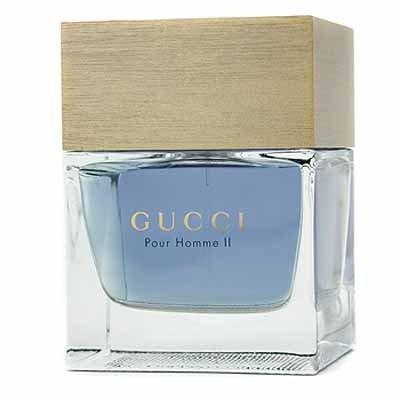 Gucci pour homme II 50ml EDT Eau de Toilette