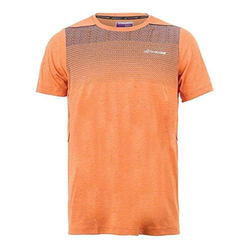 Babolat Performance Crew Neck Tee L-54 - Crew-tennis Shirt