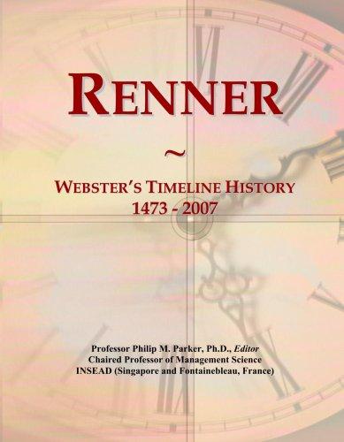 renner-websters-timeline-history-1473-2007