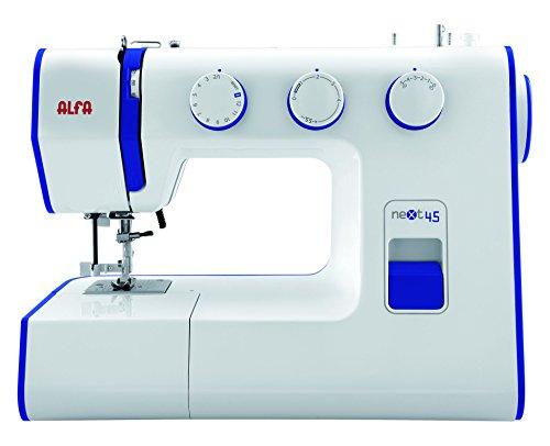 Alfa NEXT 45 Spring - Máquina de coser