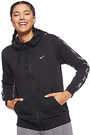 Nike Women's FZ LOGO TAPE Hoo