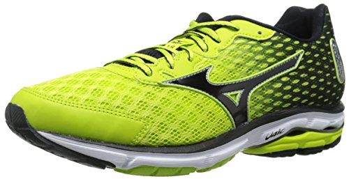 mizuno-wave-runner-18-uomo-us-125-giallo-scarpa-da-corsa-uk-115