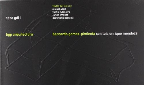 Casa en Guadajara 1: Bernardo Gomez Pimienta