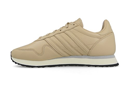 adidas Haven, Sneakers Basses Homme Beige (St Pale Nude/st Pale Nude/off White 0)