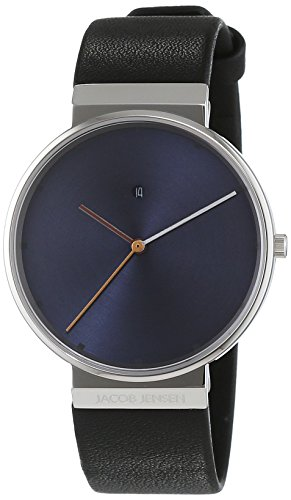 jacob-jensen-mens-quartz-watch-analogue-display-and-leather-strap-dimension-series-item-no-841
