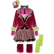 Christys - Disfraz el Sombrerero Loco para niñas de 16 años ...