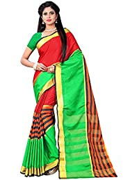 Sarees For Women Latest Design New Party Wear Buy In Low Price Today Offer Sale Multi Color Art Silk Fabric Free...