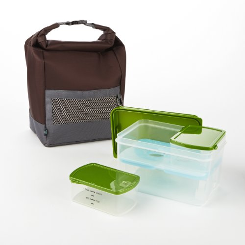 fit-fresh-mens-sporty-lunch-bag-kit-with-lunch-on-the-go-reusable-container-set-eggplant-by-fit-fres