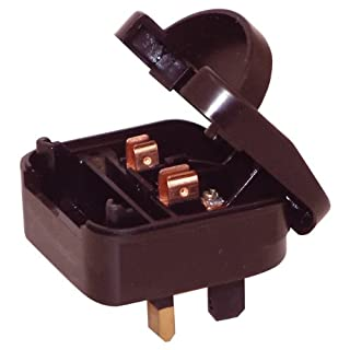 Altai Shuko to UK Converter Plug