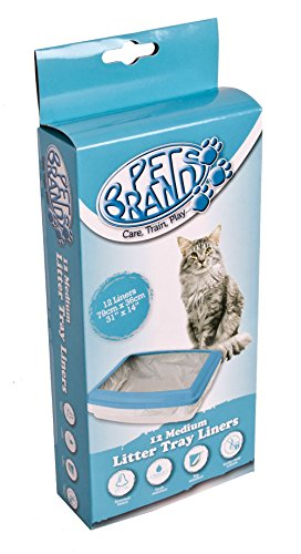 Pet Brands Katzentoilette, Medium -