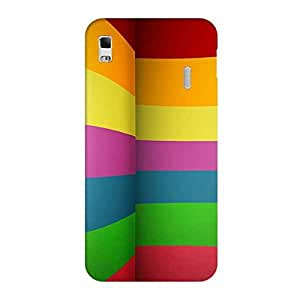 Perfect print back cover for Lenovo A7000