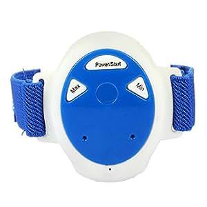 FACILLA® Bracelet Anti-ronflement Automatique Snore Stopper Améliorer Sommeil