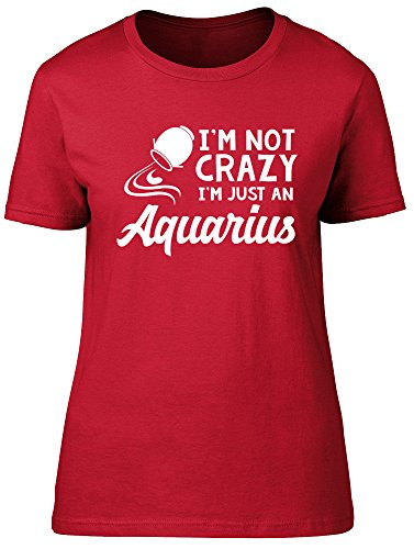 Shopagift T-Shirt - Donna Red