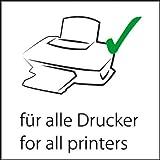50 Blatt Farbpapier (10 x... Ansicht