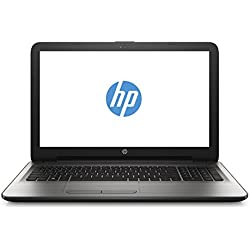"HP 15-BA097NL Notebook, Display da 15.6"", AMD A8-7410, 2.2 GHz, RAM 8 GB, HDD da 1 TB, Scheda Grafica AMD Radeon R5, Argento [ITALIANO] [Italia]"