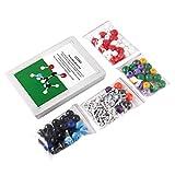 Matthew00Felix Kit OCDAY 239 PCS molecolare Modello Organico Chimica Inorganica molecolare