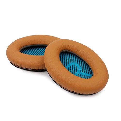 Reytid Bose Soundlink around-ear orecchio cuscino kit con adesivo 3m–marrone