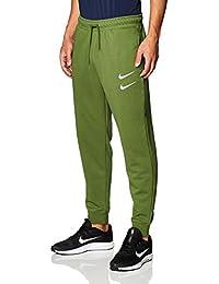 Nike - NSW Swoosh, Pantaloni Uomo