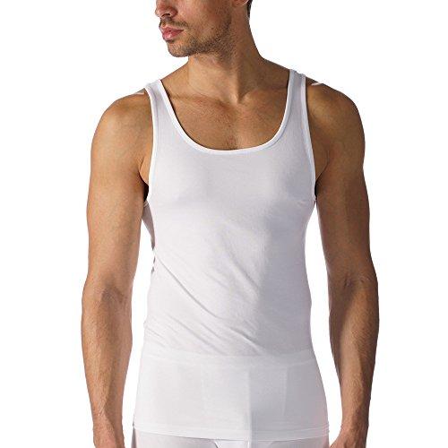 Unterhemd - Software 42500 - Weiß - Gr. 7 - Atmungsaktives Shirt - Mico-Modal - Tank Top ohne störende Seitennähte - Maschinenwäsche 60 Grad ()
