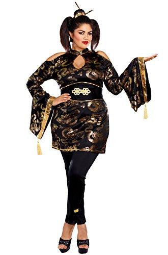 25acc754ce Geisha costume sexy | Classifica prodotti (Migliori & Recensioni ...