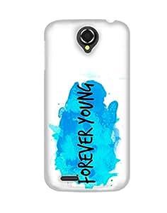 PickPattern Back Cover for Lenovo A830