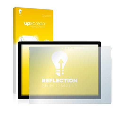 upscreen Matt Schutzfolie für Microsoft Surface Book 2 13.5