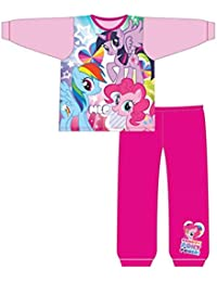 MLP - Pijama - para niña