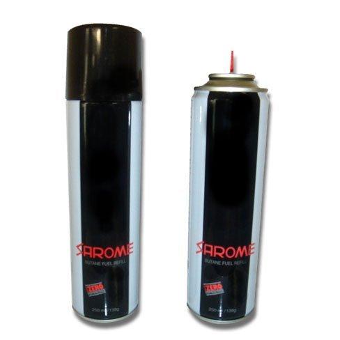 Sarome Feuerzeuggas 250ml by Sarome