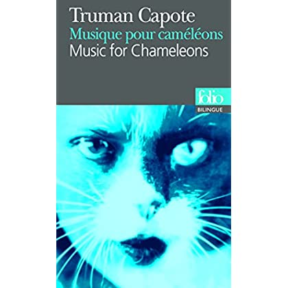 Musique pour caméléons/Music for Chameleons