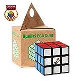 Rubik's Cube | Le Puzzle 3x3 Original de Correspondance de Couleurs, Un Cube Classique de résolution de problème dans Un éco-Emballage