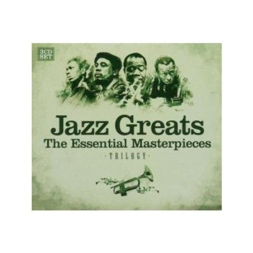 Jazz Greats : the Essential Ma