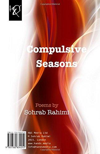 Compulsive Seasons: Fasl-Haye Ejbari por Sohrab Rahimi